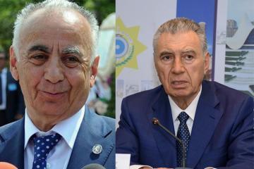 Əli Həsənov və Hacıbala Abutalıbov Baş Nazirin müavini vəzifəsindən azad olunub