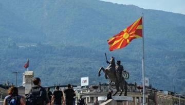 Şimali Makedoniyada gələn il erkən parlament seçkiləri keçiriləcək