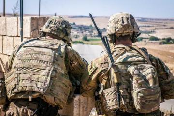 США допустили проведение новых военных операций в Сирии