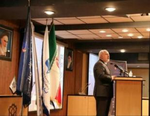 Iran's Zarif warns against negative-sum game