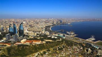 EBRD: Urbanization level in Azerbaijan nears 55%