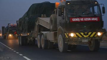 Турция проинформировала о своей операции в Сирии военных атташе 63 стран