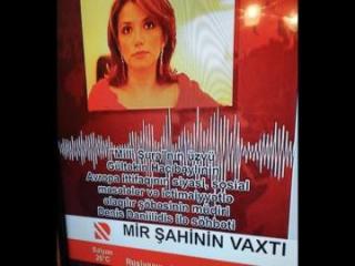 Распространены записи бесед Гюльтакин Гаджибейли с иностранными дипломатами в день акции - [color=red]ФОТО[/color]