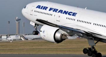 Air France jet performs emergency landing in Tokyo over malfunction