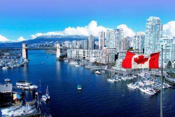 Bu gün Kanadada 43-cü parlament seçkisi keçirilir