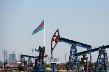 Azerbaijani oil prices increased by about 2% during week