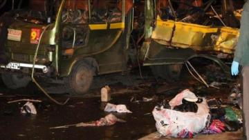 30 killed in bus accident in western DR Congo
