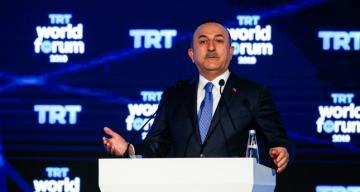 """Turkish FM: """"US' delaying tactics in Syria safe zone left Turkey with no choice"""""""