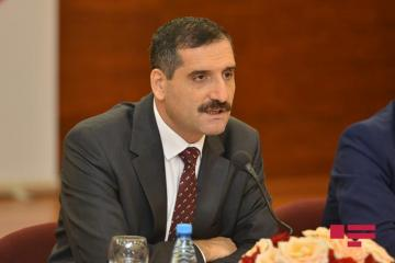 "Erkan Ozoral: "" Turkey hosts more than 3 mln. 650 thousands of Syrians"""