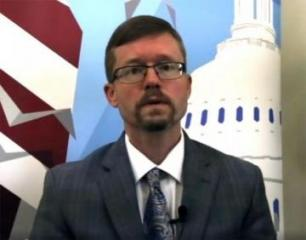 """Michael Dickerson: """"US always supported Azerbaijan's independent and sovereign right"""""""