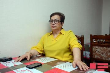 Афаг Баширгызы: Призываю Азера Пашу Немата взять пример с Гаджибалы Абуталыбова