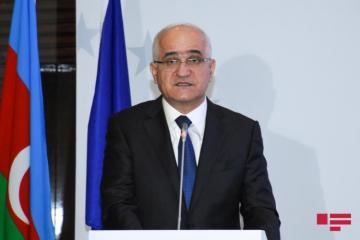 Shahin Mustafayev dismissed from the post of Azerbaijani Minister of Economy