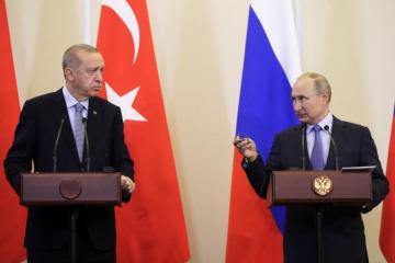 РФ и Турция будут совместно патрулировать сирийско-турецкую границу