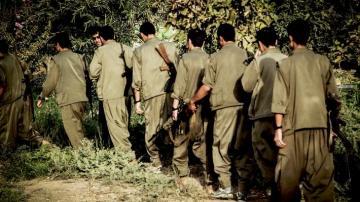СМИ: Отряды YPG покинули зону безопасности в Сирии