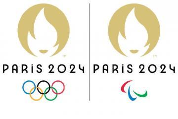 2024-cü ildə Parisdə keçiriləcək Olimpiya Oyunlarının yeni loqotipi təqdim edilib