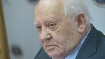 Горбачев назвал победителей в холодной войне