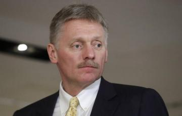 """Dmitry Peskov: """"If Kurds fail to withdraw, they will be crushed by Turkish military machine"""""""