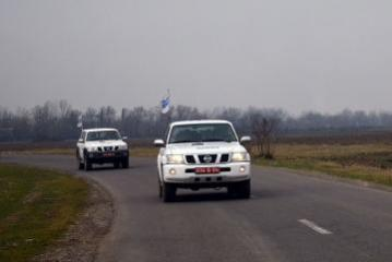 MoD: Ceasefire monitoring ends with no incident