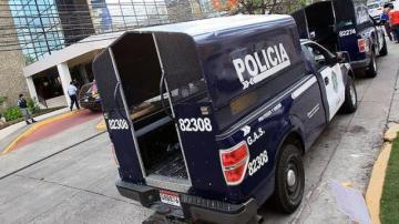 Polis maşınının aşması nəticəsində 24 məhbus hadisə yerindən qaçıb