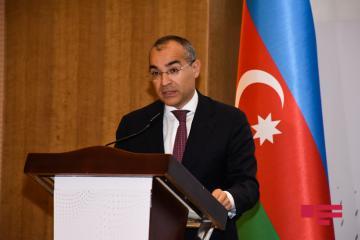 Mikayil Jabbarov appointed as Azerbaijani Economy Minister