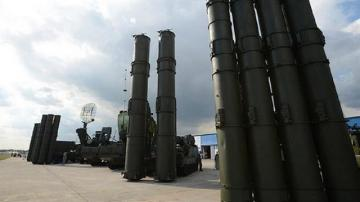 Russia and Turkey in talks about extra deliveries of S-400 missile systems