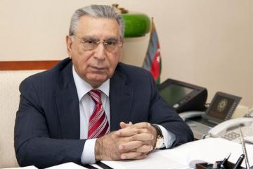 Ramiz Mehdiyev Prezident Administrasiyasının rəhbəri vəzifəsindən azad edilib