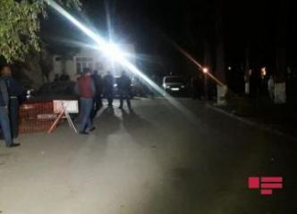В Гяндже убит 17-летний юноша