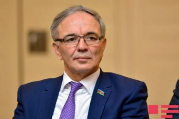 Афлатун Амашов выразил отношение к заявлению ОБСЕ
