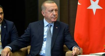 """Erdoğan: """"US has not fully kept promises in Syria deal"""""""