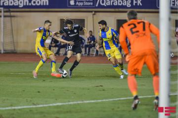 [color=red]Europa League:[/color] Qarabagh-APOEL match ends in draw: 2-2