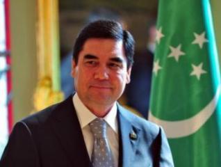 Президент Туркменистана прибыл с визитом в Азербайджан