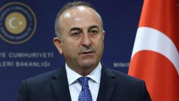 "Cavusoglu: ""As Erdogan said to Putin, if Russia increases its efforts, it can solve Garabagh conflict"""
