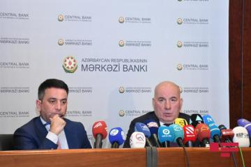 """Chairman of CBA: """"Manat's transition to full floating exchange rate depends on switch to inflation-targeted regime"""""""
