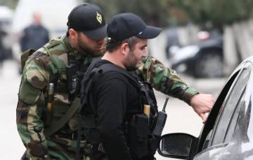 Gunman in shootout that left five dead detained in Chechnya