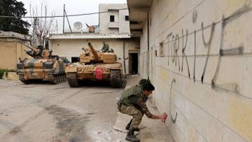 Турция потребует от США выдачи командующего SDF