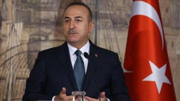 Turkey: Germany should act in line with alliance spirit