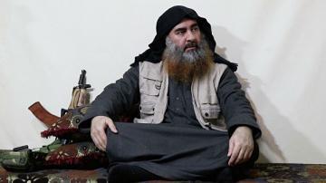 Россия призвала США привести факты ликвидации аль-Багдади