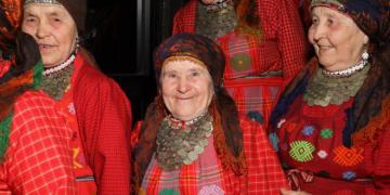 Умерла самая пожилая участница Евровидения-2012 в Баку