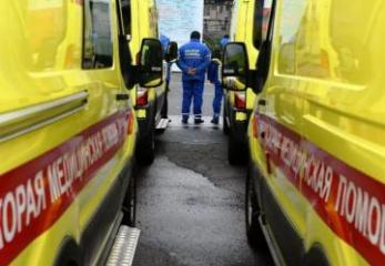 Rusiyada yol qəzasında 4 nəfər ölüb, 11 nəfər yaralanıb