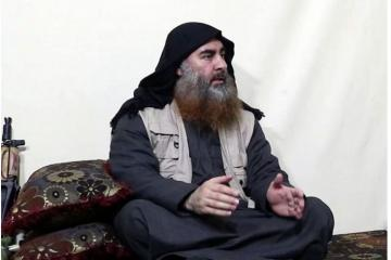 Daesh leader al-Baghdadi believed dead in US military raid