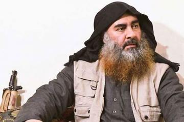 KİV: Bağdadi öldürülüb