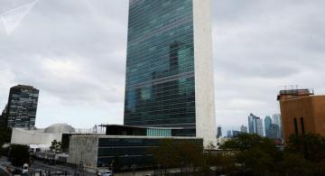 "UN spokesperson: ""United Nations unable to verify Baghdadi's death"""
