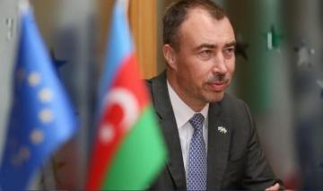 EU Special Representative for the South Caucasus and the crisis in Georgia to visit Azerbaijan