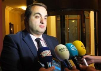Co-chair of Joint Commission on Delimitation and Demarcation of Georgian-Azerbaijani borders to be heard in Parliament