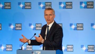 NATO ambassadors, Stoltenberg to visit Ukraine