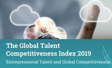 Азербайджан продвинулся на 14 ступеней в рейтинге «Индекс глобальной конкурентоспособности талантов»