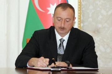 Кязыму Абдуллаеву и Али Нурзаде присвоено почетное звание «Народный артист»