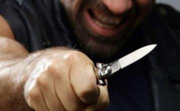 Bakıda orta yaşlı kişi bıçaqlanıb