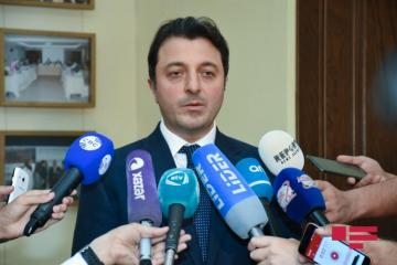 "Tural Ganjaliyev: ""We condemn visit of a group of co-workers of French University of Lille to Nagorno Garabagh"""