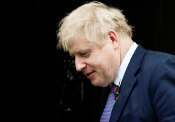 UK PM Johnson readmits 10 lawmakers to the Conservative Party